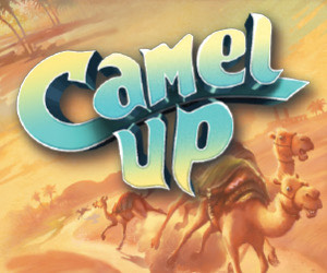 Camel Up - VR Distribution Catalogue