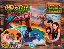 BoxiTale: Knights of Nature