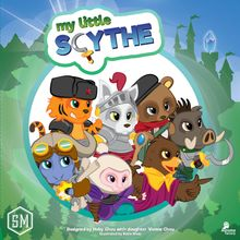My Little Scythe