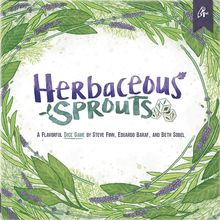 Herbaceous Sprouts