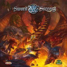 Sword & Sorcery: Vastaryous' Lair