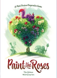 Paint the Roses