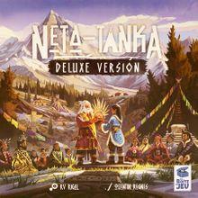 Neta-Tanka: Deluxe Edition