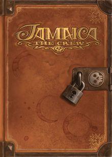 Jamaica: The Crew