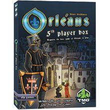 Orléans: 5th Player Box