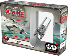 Star Wars: X-Wing Miniatures Game – U-Wing Expansion Pack