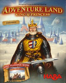 Adventure Land: King & Princess