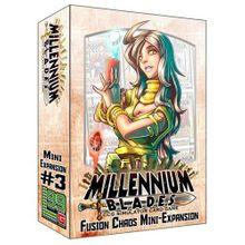 Millennium Blades: Fusion Chaos Mini-Expansion