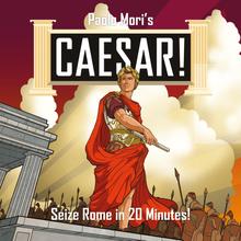 Caesar!: Seize Rome in 20 minutes
