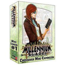 Millennium Blades: Crossover Mini-Expansion