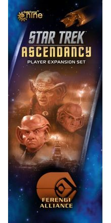 Star Trek: Ascendancy – Ferengi Alliance
