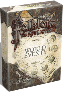Folklore: The Affliction – World Events