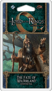 The Lord of the Rings: The Card Game – The Fate of Wilderland
