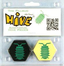 Hive: The Pillbug