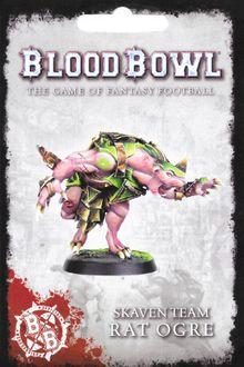Blood Bowl (2016 edition): Rat Ogre