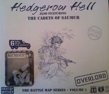 Memoir '44: Hedgerow Hell