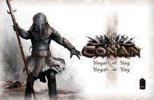 Conan: Yogah of Yag