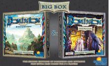 Dominion (Second Edition) Big Box