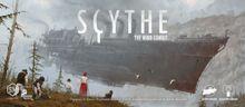 Scythe: The Wind Gambit