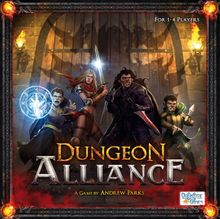 Dungeon Alliance