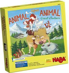 Animal Upon Animal: Crest Climbers