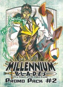 Millennium Blades: Sponsors Mini-Expansion