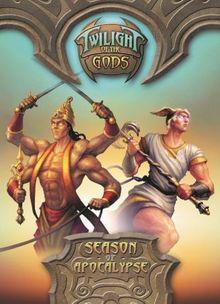 Twilight of the Gods: Season of Apocalypse