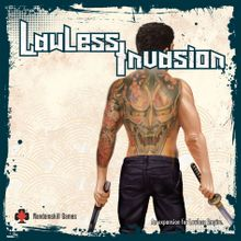 Lawless Empire: Lawless Invasion