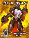 Neuroshima Hex! 3.0: Death Breath