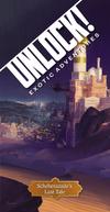 Unlock!: Exotic Adventures – Scheherazade's Last Tale