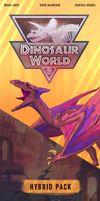 Dinosaur World: Hybrid Pack