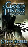 A Game of Thrones: The Card Game – City of Secrets