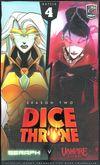 Dice Throne: Season Two – Seraph v. Vampire Lord
