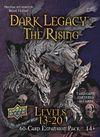 Dark Legacy: The Rising – Levels 13-20