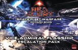 Red Alert: Space Fleet Warfare – Vice Admiral Flagship Escalation Pack