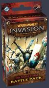 Warhammer: Invasion – The Silent Forge