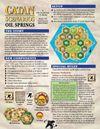 Catan Scenarios: Oil Springs