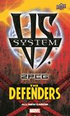 Vs System 2PCG: The Defenders