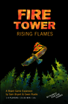 Fire Tower: Rising Flames
