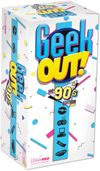 Geek Out! The 90's Edition