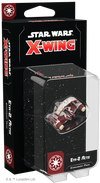 Star Wars: X-Wing (Second Edition) – Eta-2 Actis Expansion Pack