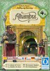 Alhambra: The Treasure Chamber