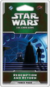 Star Wars: The Card Game – Redemption and Return