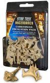 Star Trek: Ascendancy – Cardassian Escalation Pack