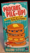 Pancake Pile-Up