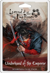 Legend of the Five Rings: The Card Game – Underhand of the Emperor