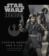 Star Wars: Legion – Cassian Andor and K-2SO Commander Expansion