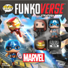 Funkoverse Strategy Game: Marvel 100