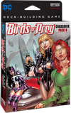 DC Comics Deck-Building Game: Crossover Pack 6 – Birds of Prey