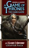 A Game of Thrones: The Card Game – A Harsh Mistress